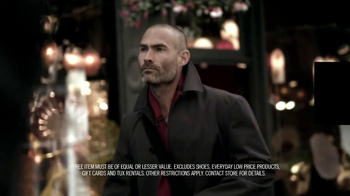Men's Wearhouse TV Spot, 'Changing Style' - Thumbnail 5