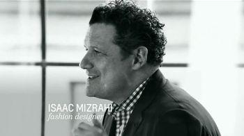 2013 Chevrolet Malibu TV Spot Featuring Fashion Designer  Isaac Mizrahi - 29 commercial airings