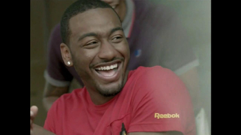 Reebok TV Spot, 'Make It' Featuring John Wall