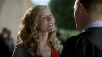 Kay Jewelers Open Heart TV Spot, Graduation' Featuring Jane Seymour - Thumbnail 3