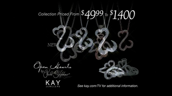 Kay Jewelers Open Heart TV Spot, Graduation' Featuring Jane Seymour - Thumbnail 8