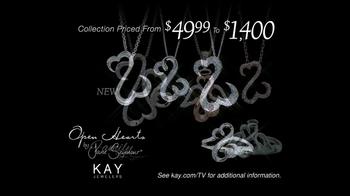 Kay Jewelers Open Heart Tv Commercial Graduation