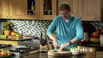 Kohl's TV Spot, 'Thanksgiving' Featuring Bobby Flay - Thumbnail 2