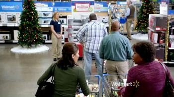 Walmart Black Friday TV Spot, 'After You' - Thumbnail 1