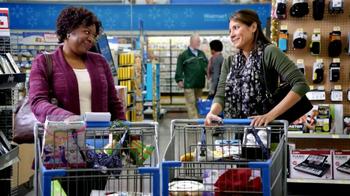 Walmart Black Friday TV Spot, 'After You'