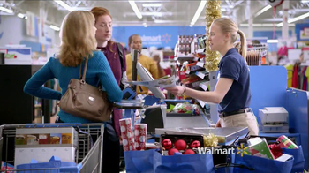 Walmart TV Spot, 'Huge-Savings Face' - Thumbnail 1
