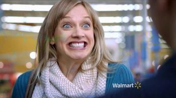 Walmart TV Spot, 'Huge-Savings Face' - Thumbnail 2