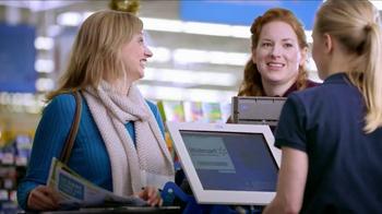 Walmart TV Spot, 'Huge-Savings Face' - Thumbnail 3