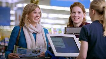 Walmart TV Spot, 'Huge-Savings Face' - Thumbnail 4