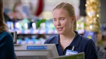 Walmart TV Spot, 'Huge-Savings Face' - Thumbnail 5