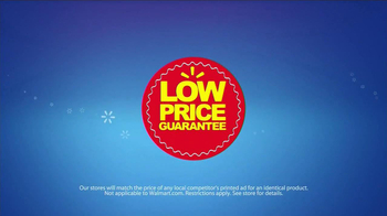 Walmart TV Spot, 'Huge-Savings Face' - Thumbnail 7