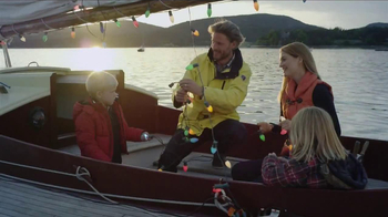 Nautica TV Spot, 'Cabin' - Thumbnail 2