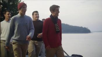 Nautica TV Spot, 'Cabin' - Thumbnail 8