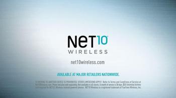 Net10 Wireless TV Spot, 'Dinner Table' - Thumbnail 8