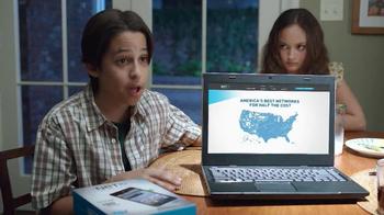 Net10 Wireless TV Spot, 'Dinner Table' - Thumbnail 5