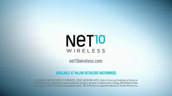 Net10 Wireless TV Spot, 'Living Room Therapy' - Thumbnail 8