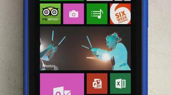 Microsoft Windows Phone 8X by HTC TV Spot Featuring Gwen Stefani - Thumbnail 2