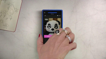 Microsoft Windows Phone 8X by HTC TV Spot Featuring Gwen Stefani - Thumbnail 7