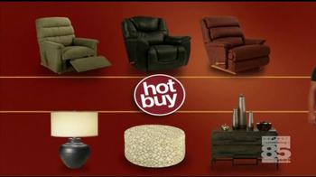 La-Z-Boy Thanksgiving Sales Event TV Spot - Thumbnail 5