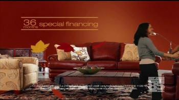 La-Z-Boy Thanksgiving Sales Event TV Spot - Thumbnail 6