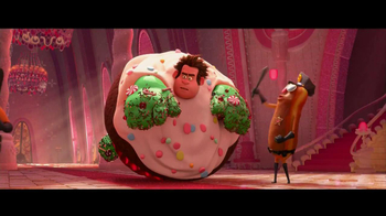 Wreck-It Ralph - Alternate Trailer 41