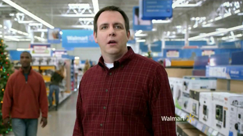 Walmart Black Friday Sale TV Spot, 'Electronics' - Thumbnail 1