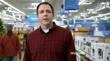Walmart Black Friday Sale TV Spot, 'Electronics' - Thumbnail 2