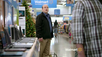 Walmart Black Friday Sale TV Spot, 'Electronics' - Thumbnail 3