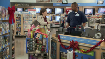 Walmart Black Friday Sale TV Spot  - Thumbnail 1