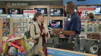 Walmart Black Friday Sale TV Spot  - Thumbnail 2