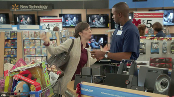 Walmart Black Friday Sale TV Spot  - Thumbnail 3