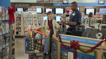 Walmart Black Friday Sale TV Spot  - Thumbnail 4