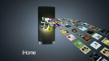 iHome iW3 TV Spot, 'Airplay' - Thumbnail 8