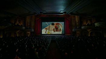 Jawbone BigJambox TV Spot, 'Theater' Featuring Life of Pi Movie