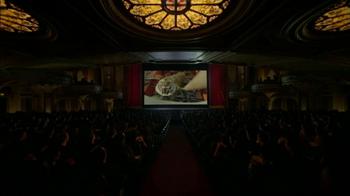 Jawbone BigJambox TV Spot, 'Theater' Featuring Life of Pi Movie - Thumbnail 7