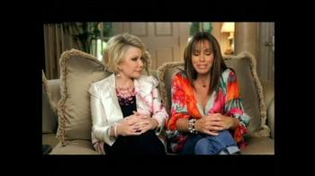 Volunteers of America TV Spot, 'Getting Older' Featuring Joan Rivers - Thumbnail 6
