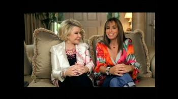 Volunteers of America TV Spot, 'Getting Older' Featuring Joan Rivers - Thumbnail 8