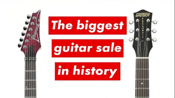 Guitar Center TV Spot, 'Guitar-A-Thon' - Thumbnail 2