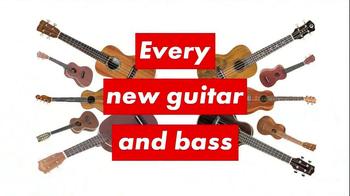 Guitar Center TV Spot, 'Guitar-A-Thon' - Thumbnail 3