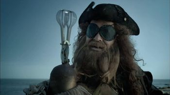 Nuance Dragon Naturally Speaking TV Spot, 'Blackbeard Story' - Thumbnail 5
