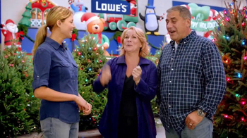 My Lowes TV Spot, 'Garland' Featuring Grace Anne Helbig - Thumbnail 5