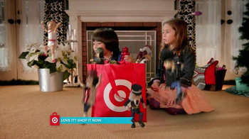 Target TV Spot, 'Nutcrackers' - Thumbnail 3