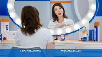 Progressive TV Spot, 'Mirror Practice' - 190 commercial airings