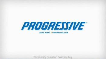 Progressive TV Spot, 'Mirror Practice' - Thumbnail 7