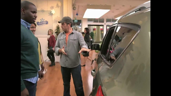 Ford Year End Celebration TV Spot, 'Sleek Escape' Featuring Mike Rowe - Thumbnail 2