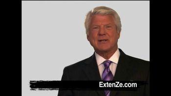 ExtenZe TV Spot Featuring Jimmy Johnson - Thumbnail 1