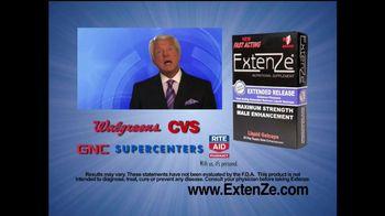 ExtenZe TV Spot Featuring Jimmy Johnson - Thumbnail 6