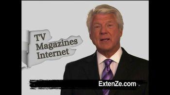 ExtenZe TV Spot Featuring Jimmy Johnson - Thumbnail 2
