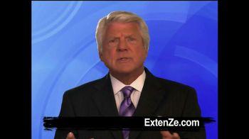 ExtenZe TV Spot Featuring Jimmy Johnson - Thumbnail 4