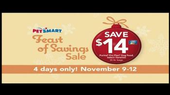 PetSmart TV Spot, 'Feast of Savings' - Thumbnail 6